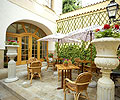 Hotel Alchymist Grand Spa Prague