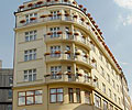 Hotel Astoria Prague