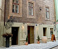 Hotel At The Black Star U Cerne Hvezdy Prague
