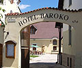Hotel Baroko Prague