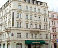 Hotel Best Western City Moran Prague