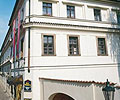 Hotel Best Western Kampa Prague