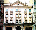 Hotel Best Western Meteor Plaza Prague