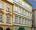 Hotel Bishop S House Prague