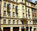 Hotel Caesar Palace Prague