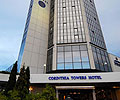 Hotel Corinthia Towers Prague