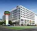 Hotel Courtyard By Marriott Airport Prague