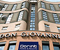 Hotel Dorint Don Giovanni Prague