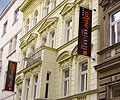 Hotel Ea Down Town Suites Prague