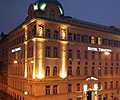 Hotel Golden Tulip Terminus Prague