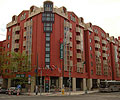 Hotel Ibis Karlin Prague