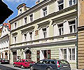 Hotel King George U Krale Jiriho Prague