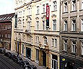 Hotel Mercure Old Town Prague