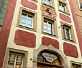 Hotel Red Lion Prague