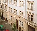 Aparthotel Geo