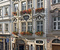 Residence At The Black Eagle U Cerneho orla Prague